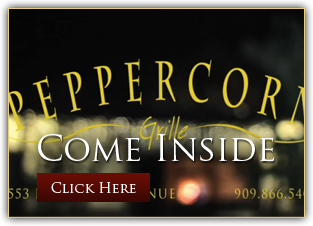 View the Peppercorn Grille Menu